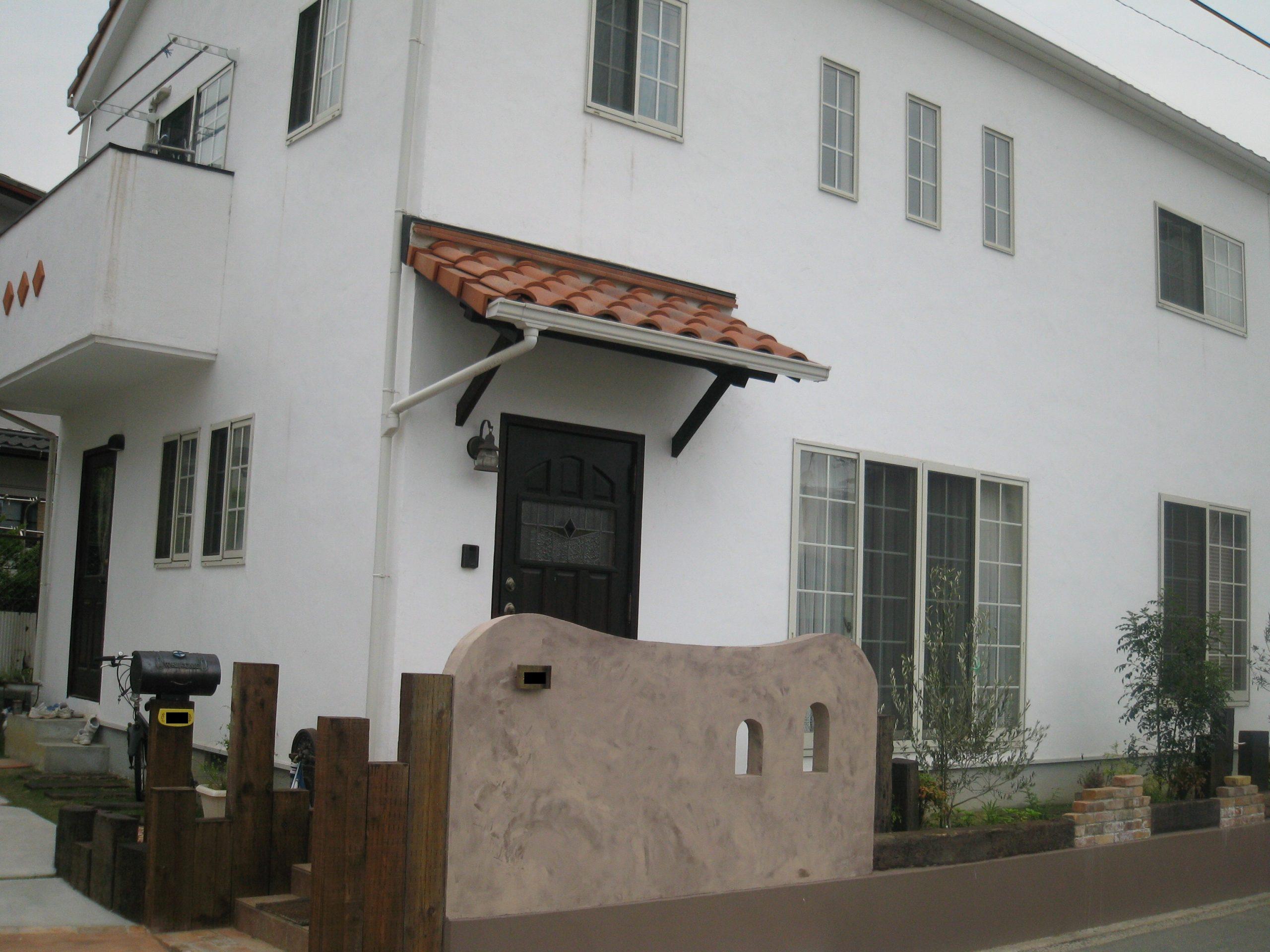 福山市 M様邸の写真1