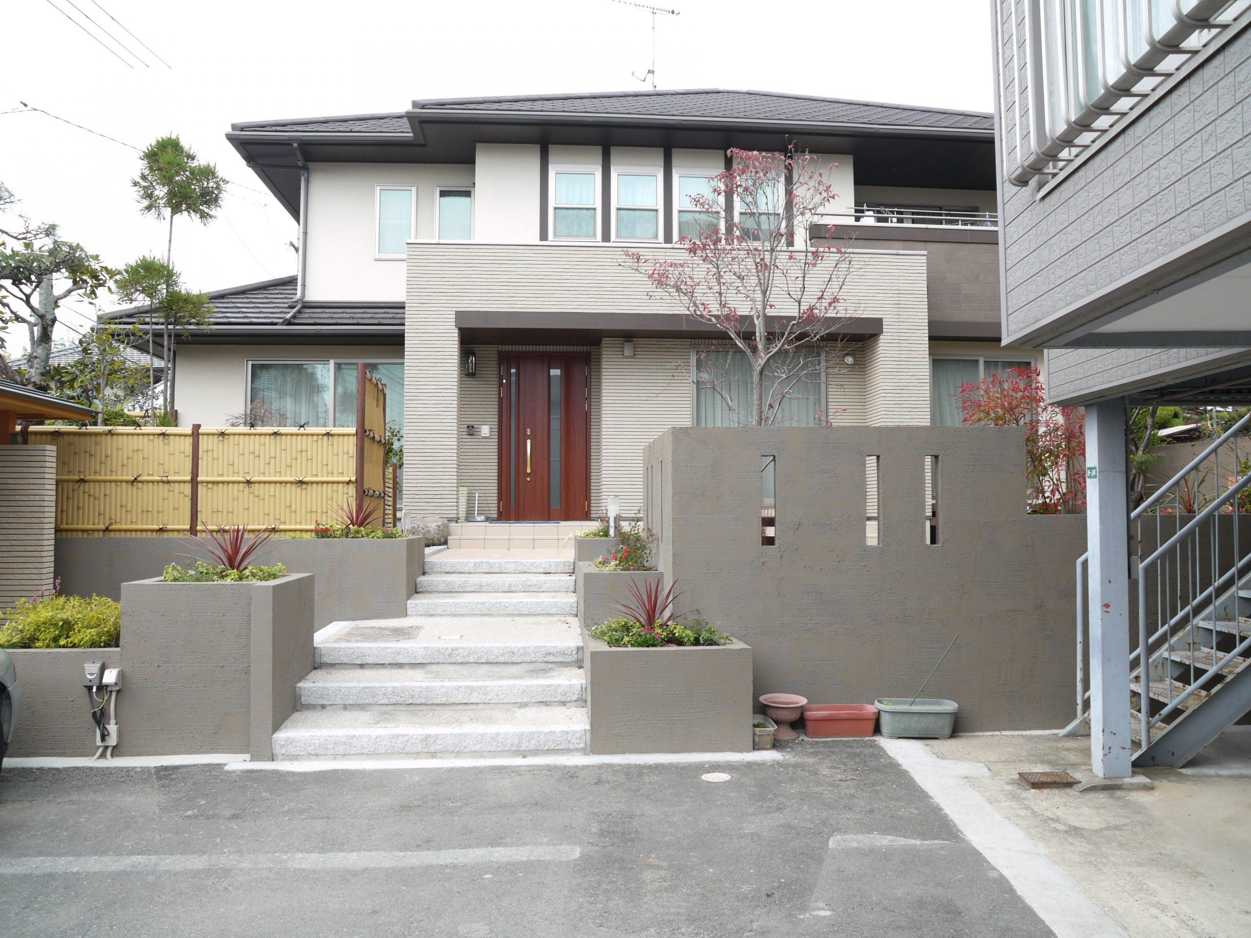 福山市 Y様邸の写真2